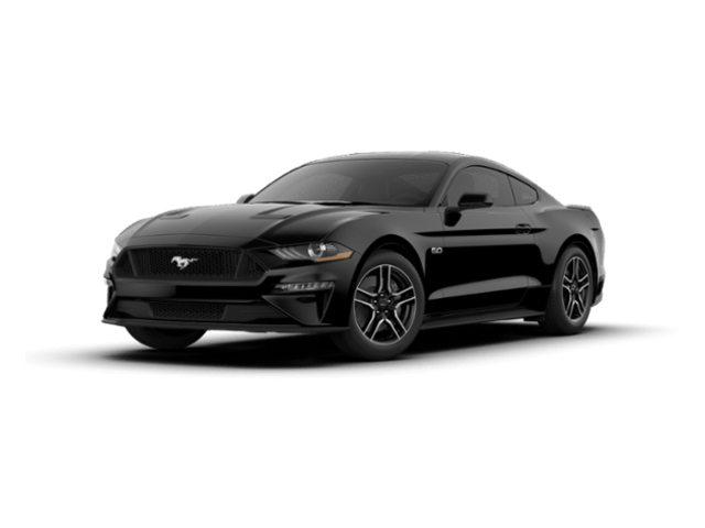 New Ford 2019 Ford Mustang GT Coupe 1FA6P8CFXK5143991 in Kahului, HI